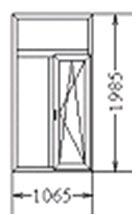 Окно (код 4)