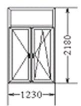 Окно (код 13)